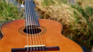 cuidados básicos com o violão