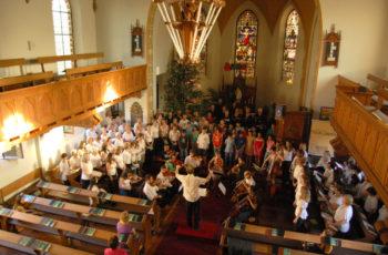 Fotos 2009-12-19 NV Concerto Natal Presto Produtora (29)