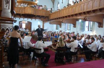 Fotos 2009-12-19 NV Concerto Natal Presto Produtora (92)