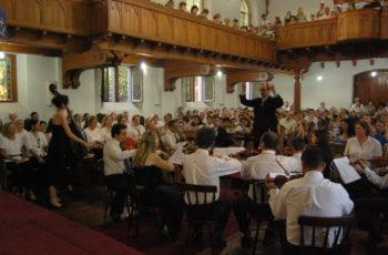 Fotos 2009-12-19 NV Concerto Natal Presto Produtora (94)