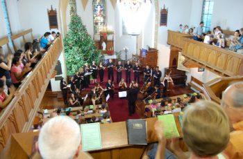 Fotos JH 2008-12-19 Concerto Natal Camerata e Madrigal Presto (245)