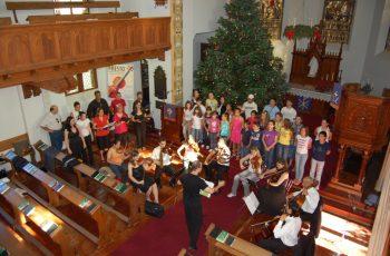 Fotos JH 2008-12-19 Concerto Natal Camerata e Madrigal Presto (46)