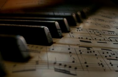 PRESTO Intensivo de Música – Música no Inverno