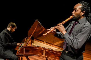Projeto MusiCâmara recebe a estreia internacional do concerto de lançamento do  1º. álbum solo de Vladimir Soares, flautista brasileiro radicado na Alemanha