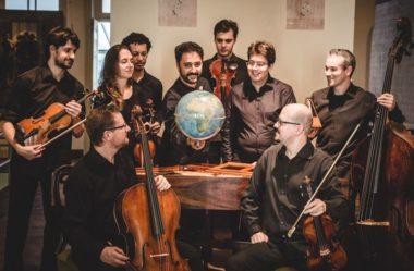 Projeto MusiCâmara 2020 abre a Temporada com a Orquestra Sphaera Mundi