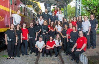 PRESTO lança o Portal dedicado ao Canto Coral Nacional