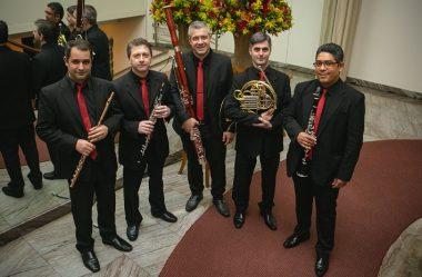 <strong>Projeto MusiCâmara apresenta série de concertos Online, abrindo a Temporada 2020 com o Quinteto Austro</strong>