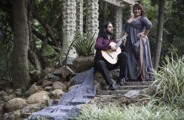 """Projeto MusiCâmara recebe o Espetáculo """"The Food OF Love – As Músicas do Teatro Shakespeariano"""""""